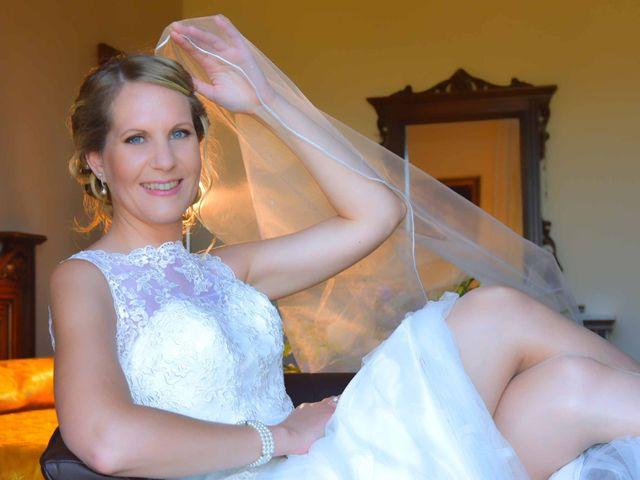 Il matrimonio di Alessandro e Sandy a Amaseno, Frosinone 35
