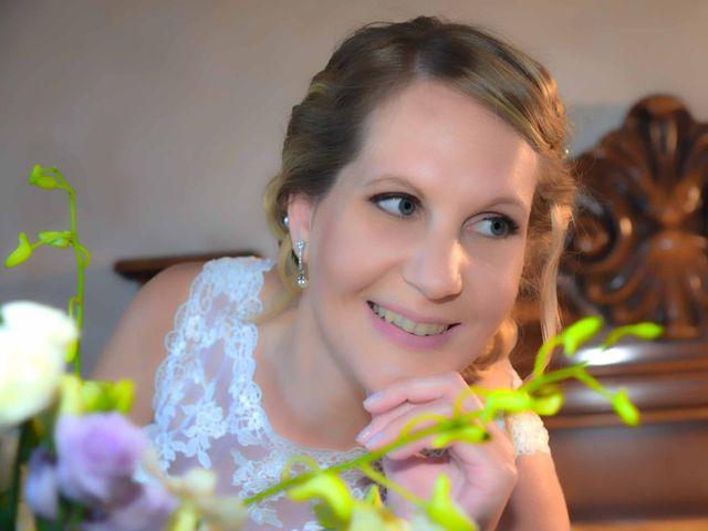 Il matrimonio di Alessandro e Sandy a Amaseno, Frosinone 36