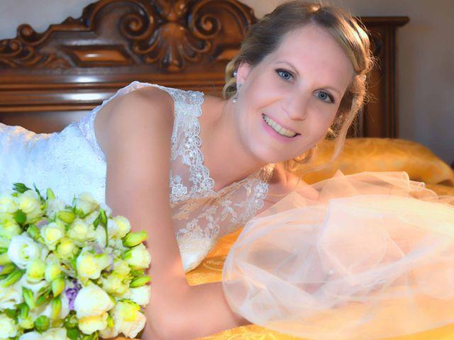Il matrimonio di Alessandro e Sandy a Amaseno, Frosinone 37