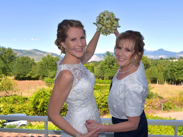 Il matrimonio di Alessandro e Sandy a Amaseno, Frosinone 38