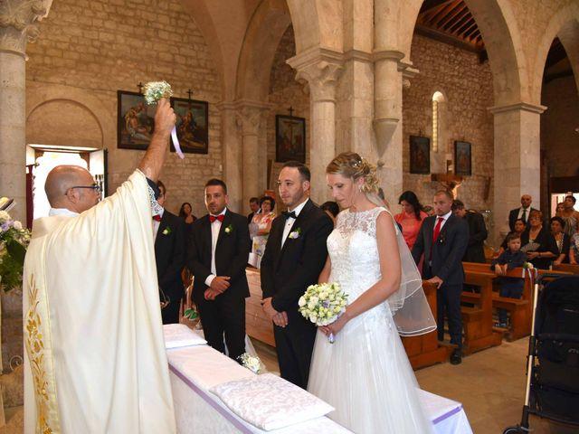 Il matrimonio di Alessandro e Sandy a Amaseno, Frosinone 50