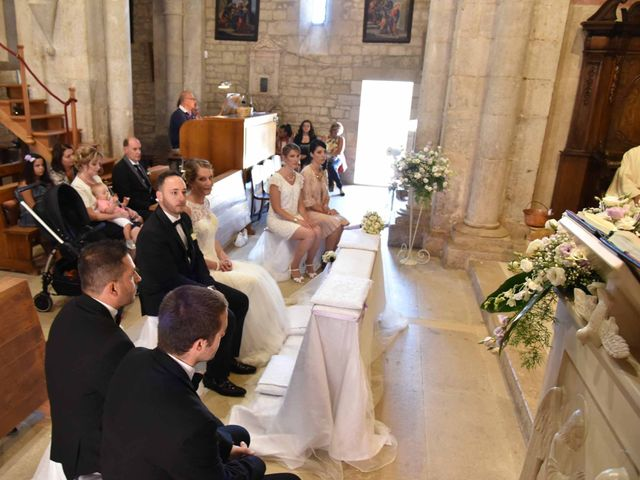 Il matrimonio di Alessandro e Sandy a Amaseno, Frosinone 52