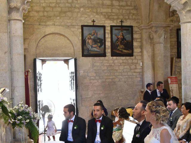 Il matrimonio di Alessandro e Sandy a Amaseno, Frosinone 53