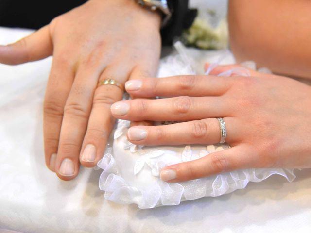 Il matrimonio di Alessandro e Sandy a Amaseno, Frosinone 57