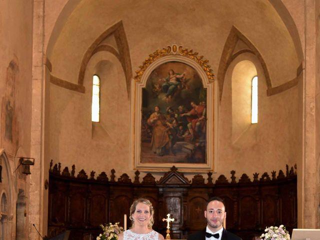 Il matrimonio di Alessandro e Sandy a Amaseno, Frosinone 61