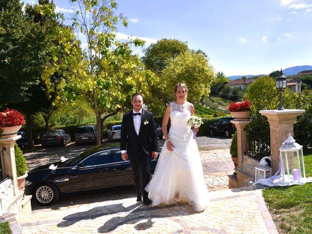Il matrimonio di Alessandro e Sandy a Amaseno, Frosinone 68