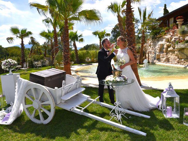 Il matrimonio di Alessandro e Sandy a Amaseno, Frosinone 69