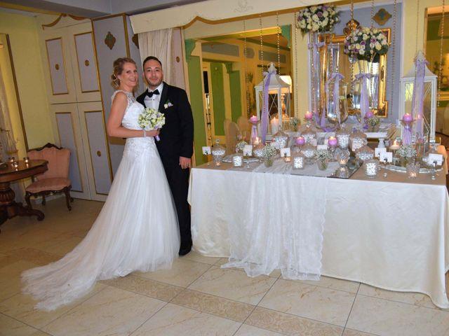 Il matrimonio di Alessandro e Sandy a Amaseno, Frosinone 74
