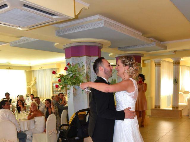 Il matrimonio di Alessandro e Sandy a Amaseno, Frosinone 76