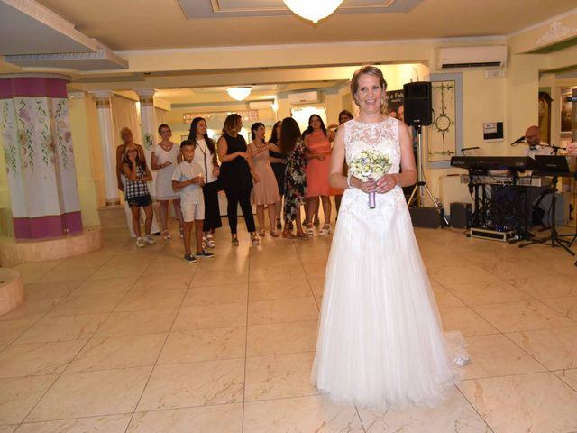 Il matrimonio di Alessandro e Sandy a Amaseno, Frosinone 77