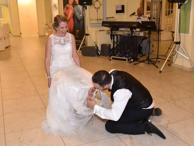 Il matrimonio di Alessandro e Sandy a Amaseno, Frosinone 79