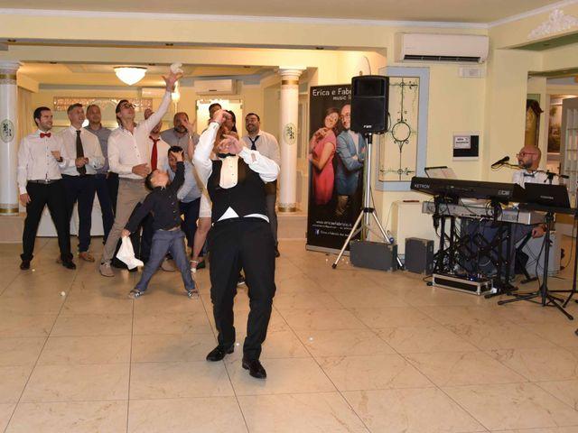 Il matrimonio di Alessandro e Sandy a Amaseno, Frosinone 80