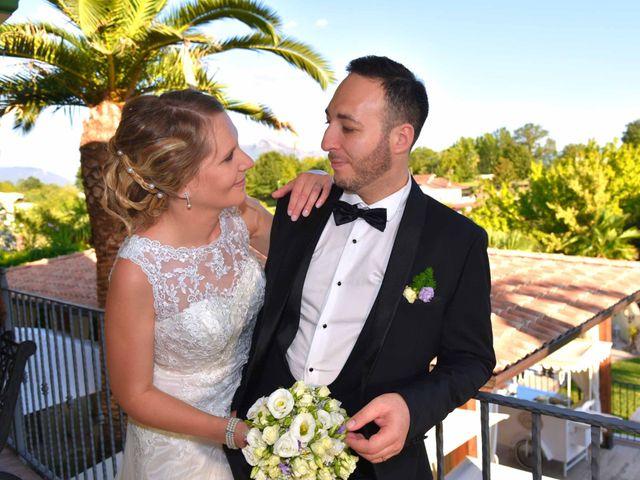 Il matrimonio di Alessandro e Sandy a Amaseno, Frosinone 81