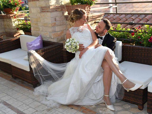 Il matrimonio di Alessandro e Sandy a Amaseno, Frosinone 82