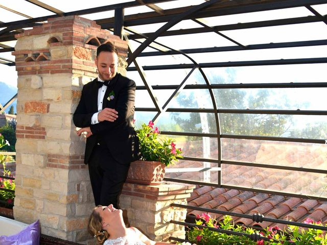 Il matrimonio di Alessandro e Sandy a Amaseno, Frosinone 85