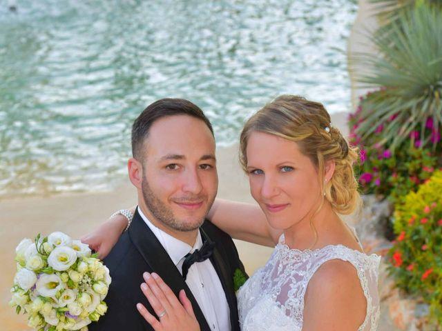 Il matrimonio di Alessandro e Sandy a Amaseno, Frosinone 87