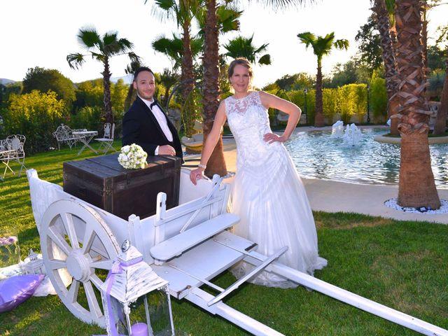 Il matrimonio di Alessandro e Sandy a Amaseno, Frosinone 90