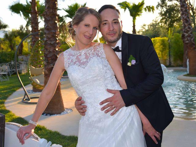 Il matrimonio di Alessandro e Sandy a Amaseno, Frosinone 91