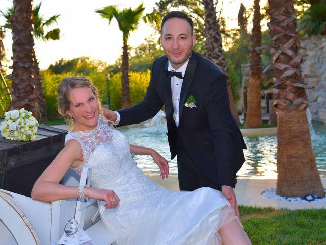 Il matrimonio di Alessandro e Sandy a Amaseno, Frosinone 92
