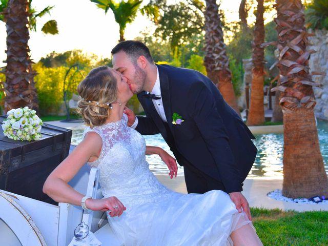 Il matrimonio di Alessandro e Sandy a Amaseno, Frosinone 93