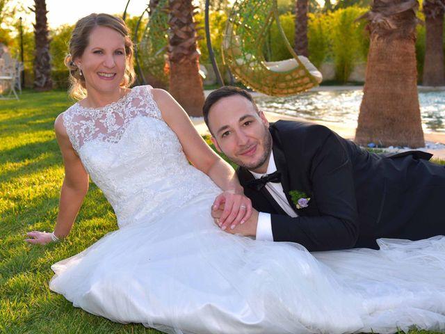 Il matrimonio di Alessandro e Sandy a Amaseno, Frosinone 94