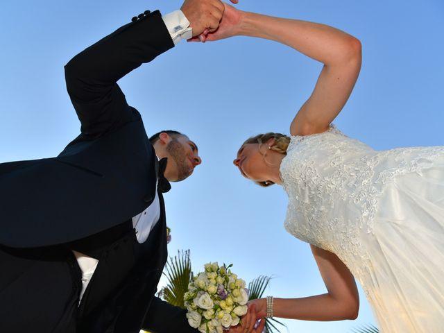Il matrimonio di Alessandro e Sandy a Amaseno, Frosinone 95
