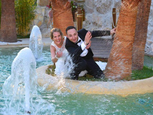 Il matrimonio di Alessandro e Sandy a Amaseno, Frosinone 97