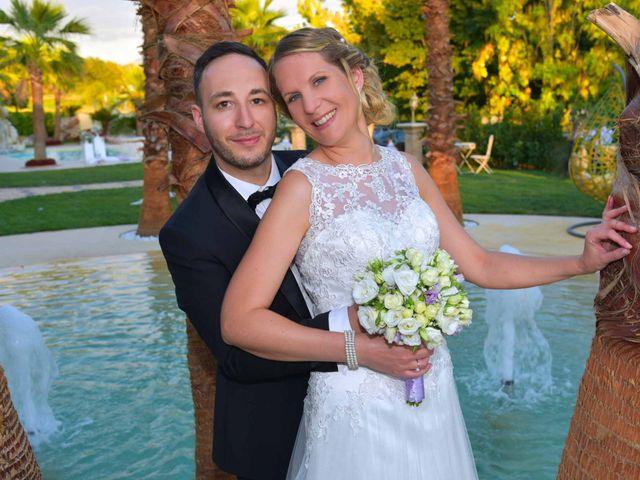 Il matrimonio di Alessandro e Sandy a Amaseno, Frosinone 98