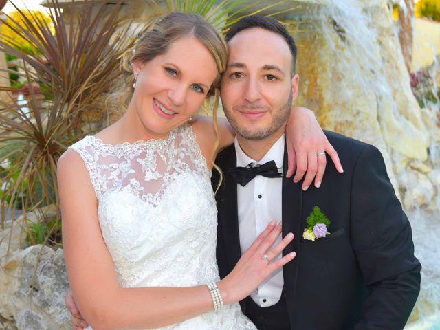 Il matrimonio di Alessandro e Sandy a Amaseno, Frosinone 101
