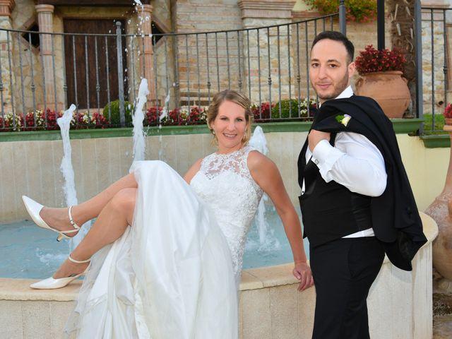 Il matrimonio di Alessandro e Sandy a Amaseno, Frosinone 103