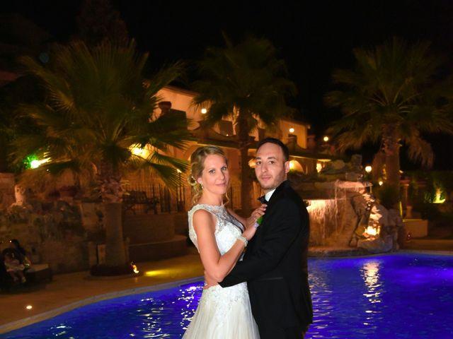 Il matrimonio di Alessandro e Sandy a Amaseno, Frosinone 106
