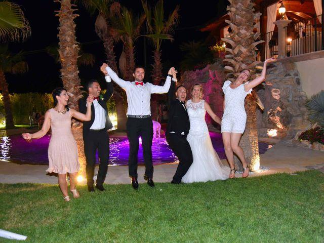 Il matrimonio di Alessandro e Sandy a Amaseno, Frosinone 108