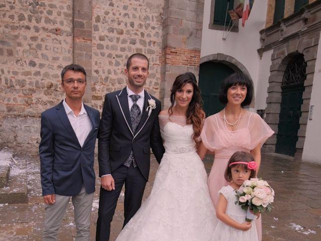 Il matrimonio di Alessandro e Daria a Monselice, Padova 4