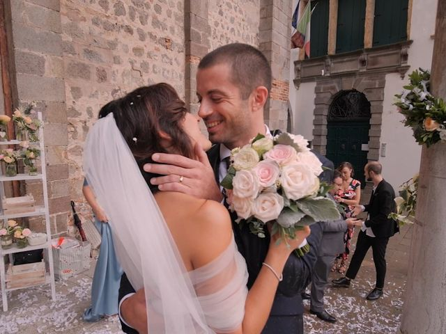 Il matrimonio di Alessandro e Daria a Monselice, Padova 6