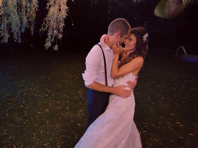 Il matrimonio di Alessandro e Daria a Monselice, Padova 1