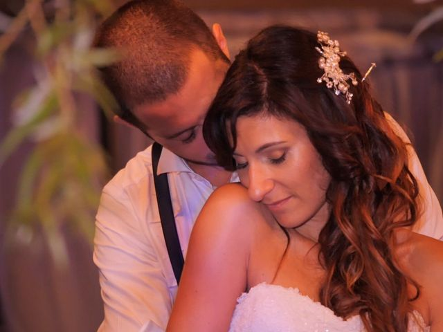Il matrimonio di Alessandro e Daria a Monselice, Padova 2