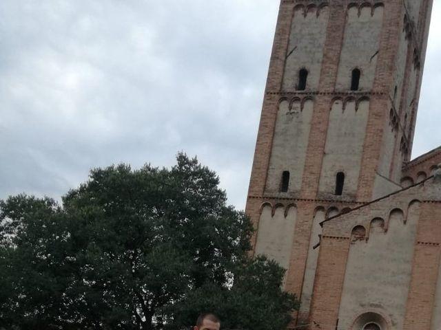 Il matrimonio di Alessandro e Daria a Monselice, Padova 7