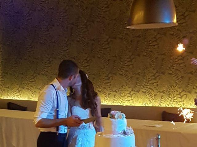 Il matrimonio di Alessandro e Daria a Monselice, Padova 9