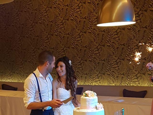 Il matrimonio di Alessandro e Daria a Monselice, Padova 10