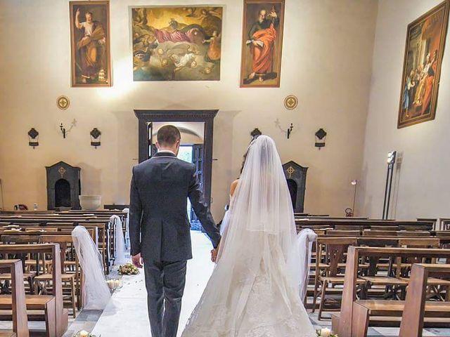 Il matrimonio di Alessandro e Daria a Monselice, Padova 12