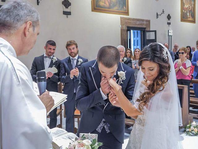Il matrimonio di Alessandro e Daria a Monselice, Padova 15