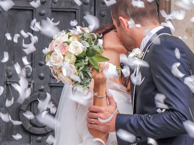 Il matrimonio di Alessandro e Daria a Monselice, Padova 16