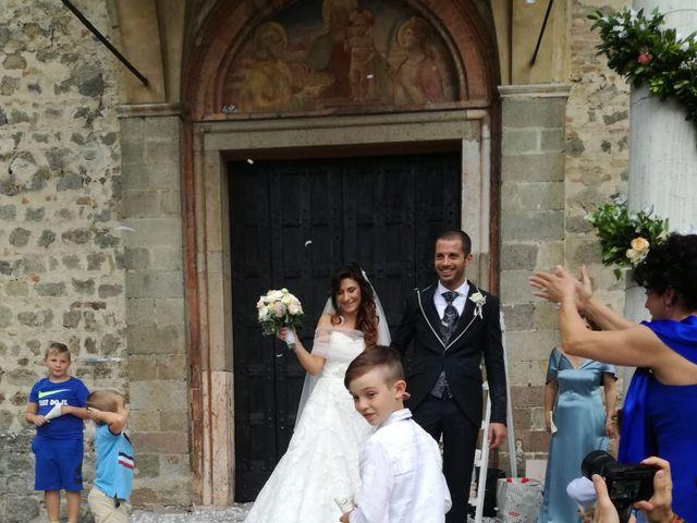Il matrimonio di Alessandro e Daria a Monselice, Padova 17