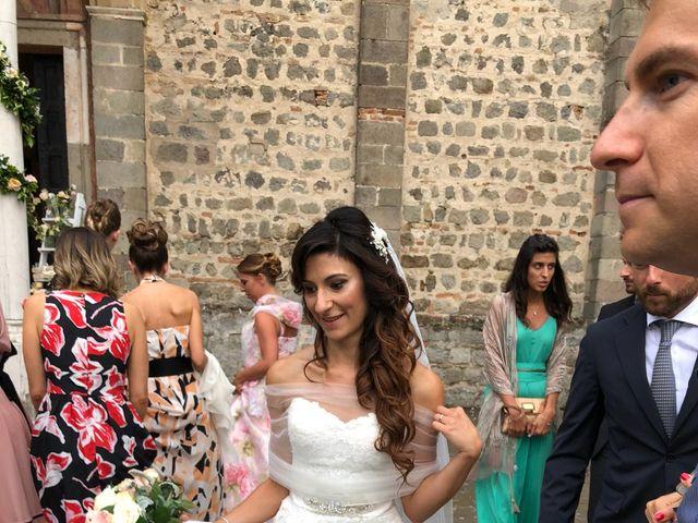 Il matrimonio di Alessandro e Daria a Monselice, Padova 18