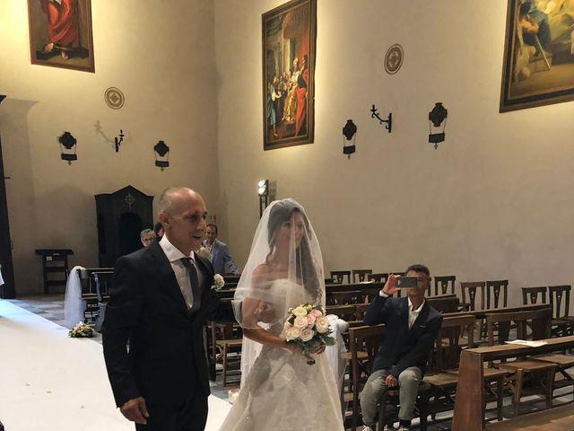 Il matrimonio di Alessandro e Daria a Monselice, Padova 19