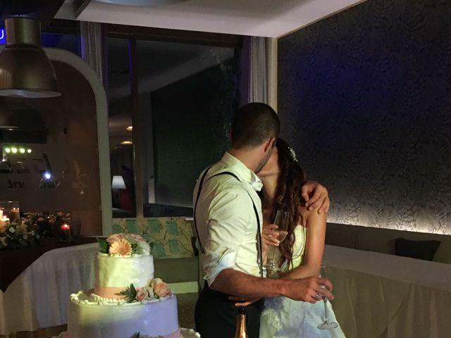 Il matrimonio di Alessandro e Daria a Monselice, Padova 20