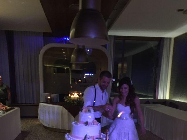 Il matrimonio di Alessandro e Daria a Monselice, Padova 21