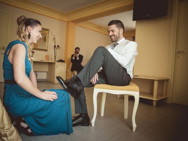Il matrimonio di Davide e Alessandra a San Cataldo, Caltanissetta 13