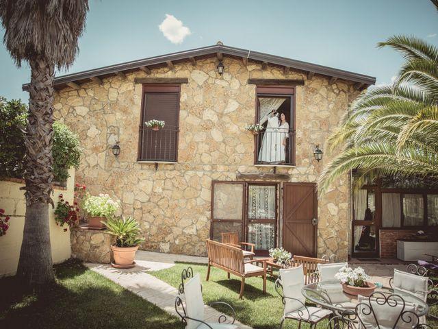 Il matrimonio di Davide e Alessandra a San Cataldo, Caltanissetta 26