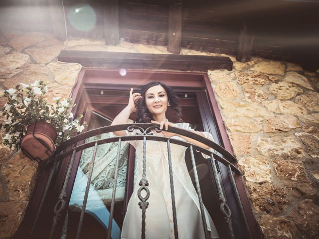 Il matrimonio di Davide e Alessandra a San Cataldo, Caltanissetta 27